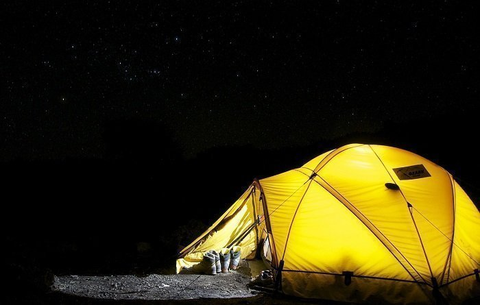 Fun Outdoor Camping Activities You Have to Try