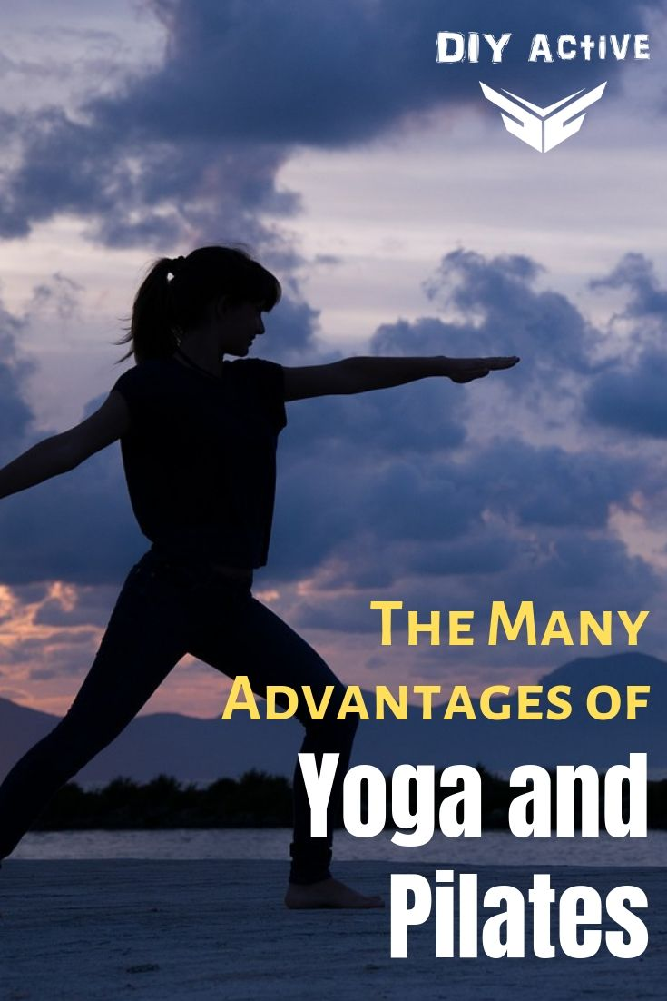 The Many Advantages of Yoga and Pilates Starting Today