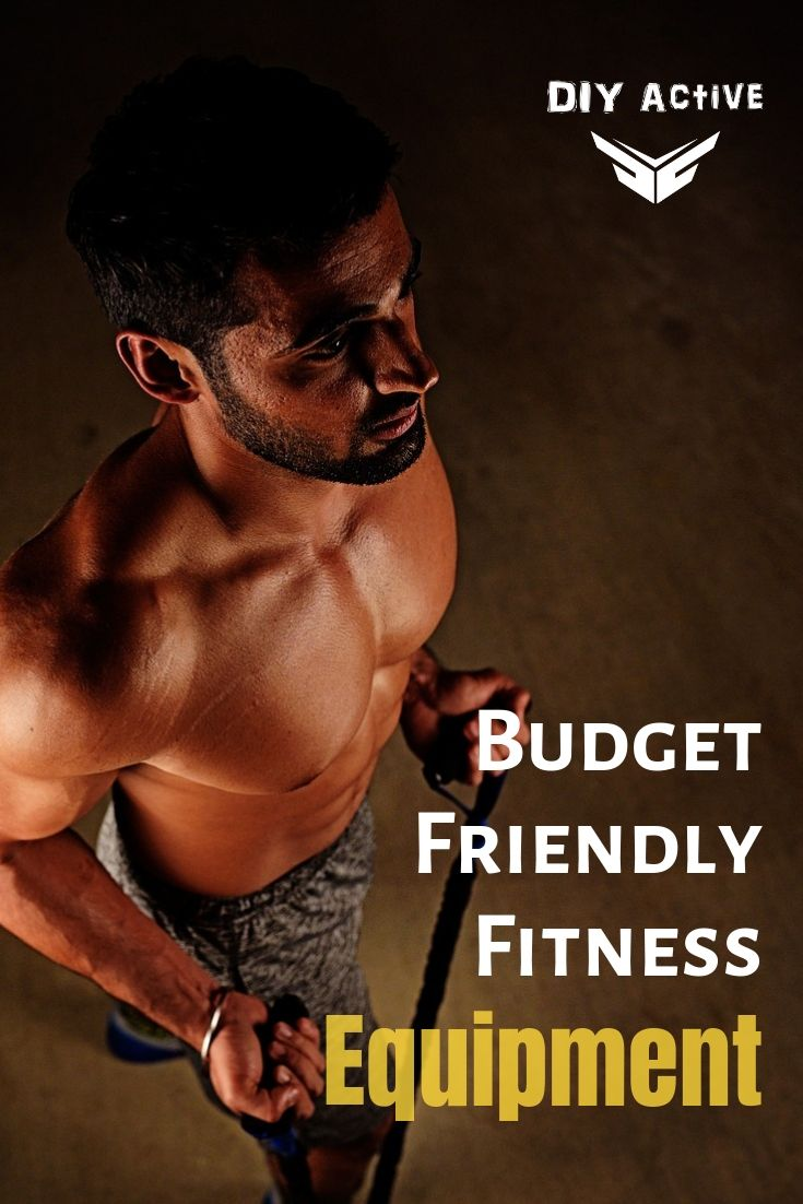 Top Budget-Friendly Fitness Equipment To Try
