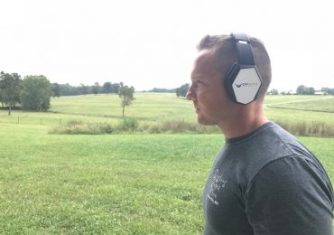 Review Custom Wrapsody Bluetooth Headphones by Lazer Designs
