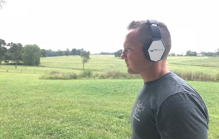 Review Custom Wrapsody Bluetooth Headphones by Lazer Designs