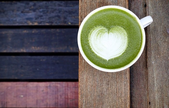 5 Deliciously Healthy Matcha Recipes for Weight Loss
