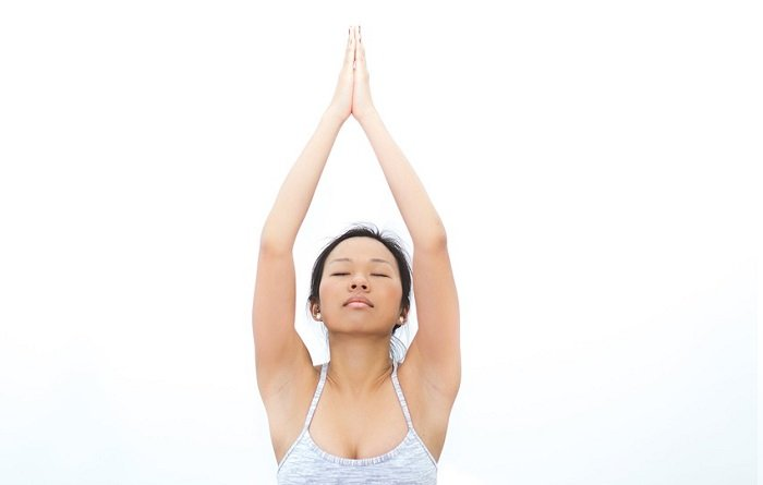 Simple Ways to Meditate at Work