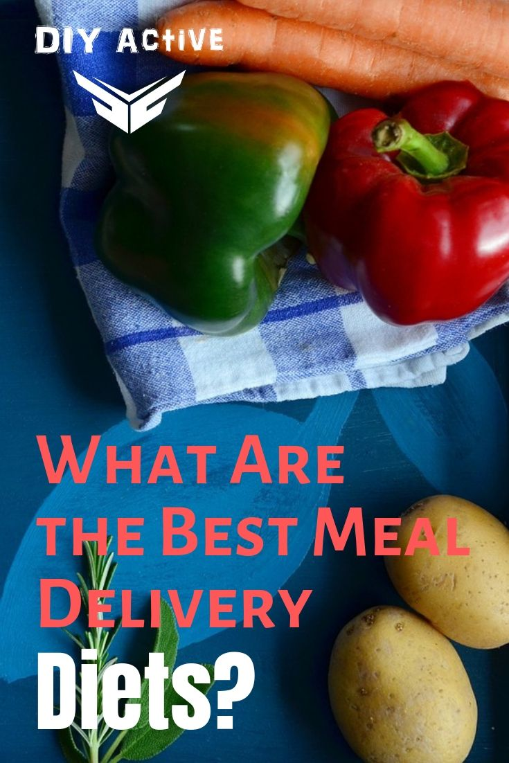 What Are the Best Meal Delivery Diets Starting Today