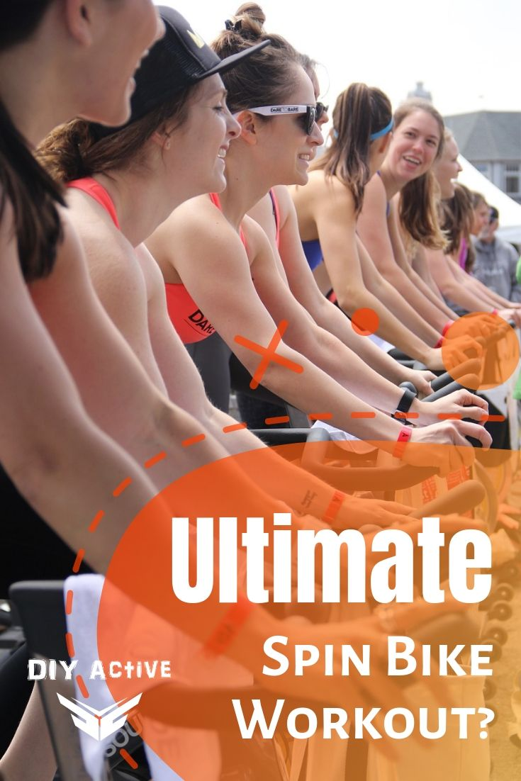 What You Need To Know About The Best Spin Bike Workouts Starting Today