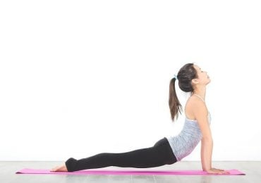 Your Complete Guide to the Cobra Pose