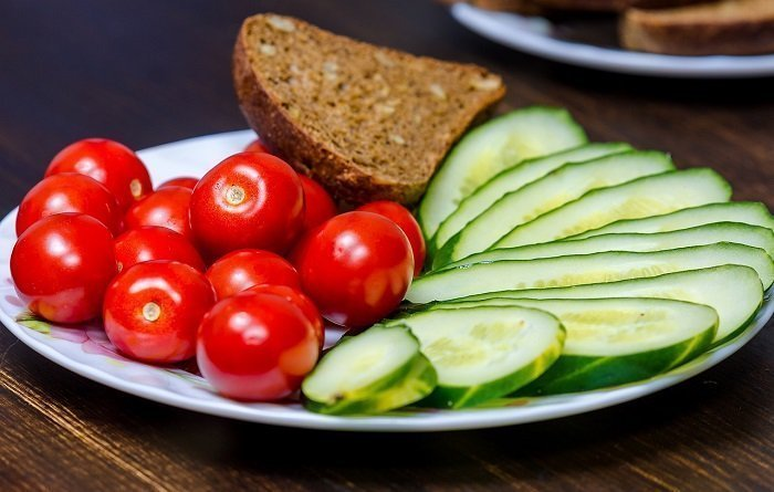 10 Nutritional Tips for Being Well Inside and Out