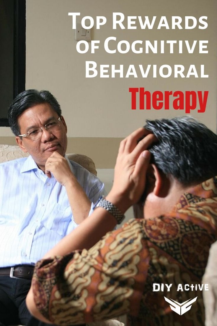 Top Rewards of Cognitive Behavioral Therapy Starting Today