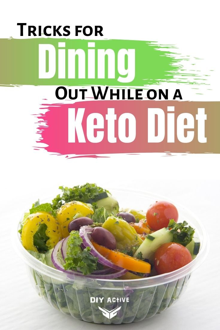 Tricks for Dining Out While on a Keto Diet Starting Today