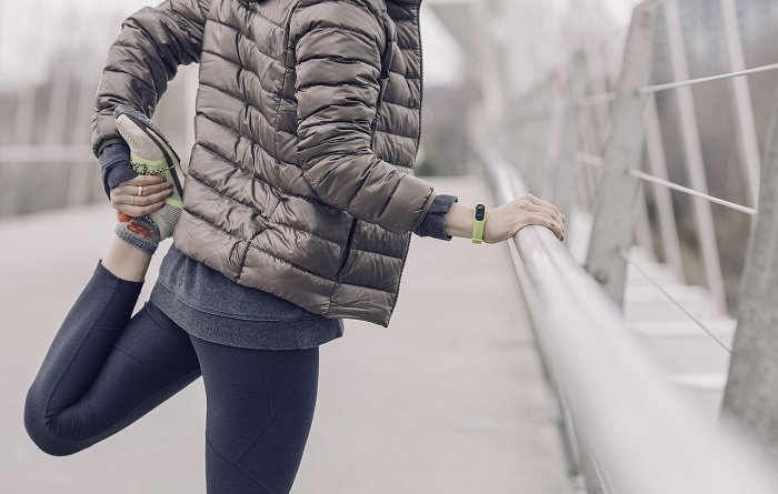 5 Top Tips to Keeping Fit, Healthy, and Motivated this Winter