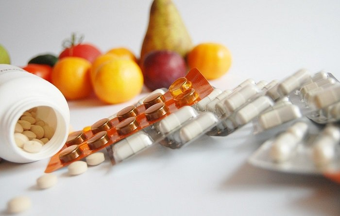 Can Vitamin Supplements Really Help Your Health