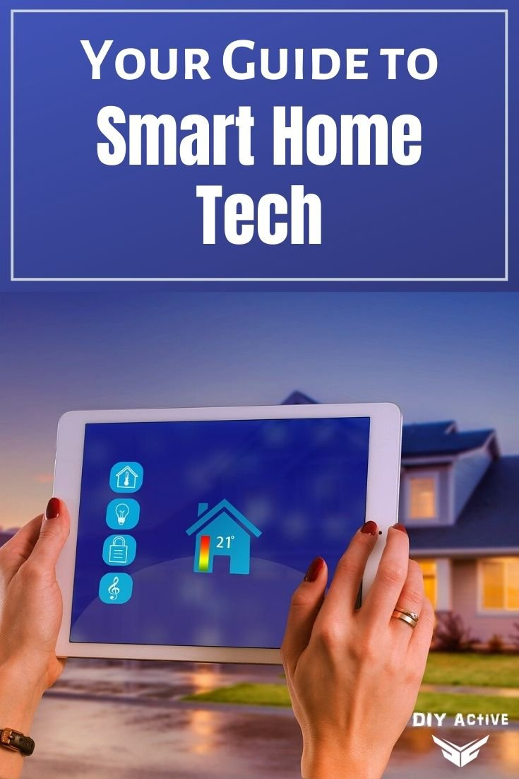 Your Guide to Smart Home Tech for 2020 Shop Today