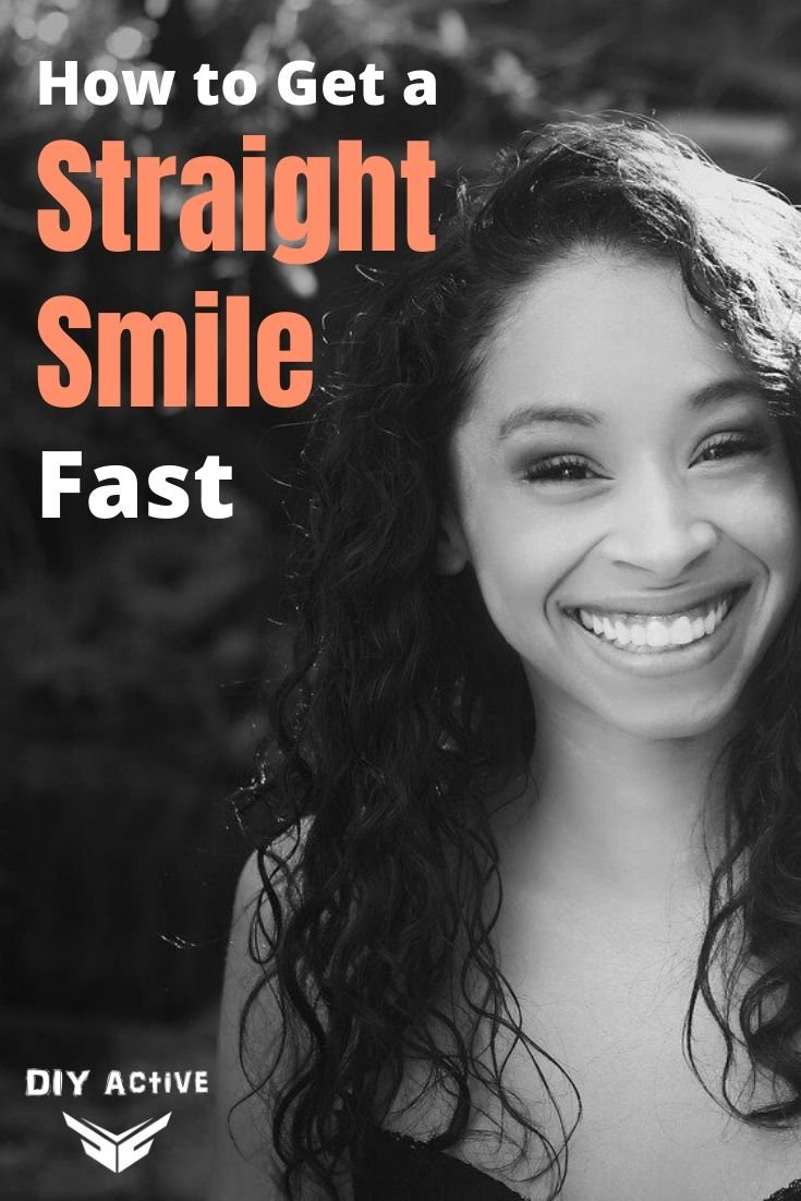 How a Straight Smile Can Happen Faster Than You Think Starting Today
