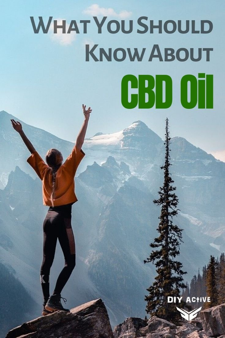 What You Should Know About CBD Oil Read More