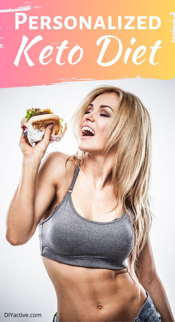 Your Custom Keto Diet Making the Keto Diet Easy