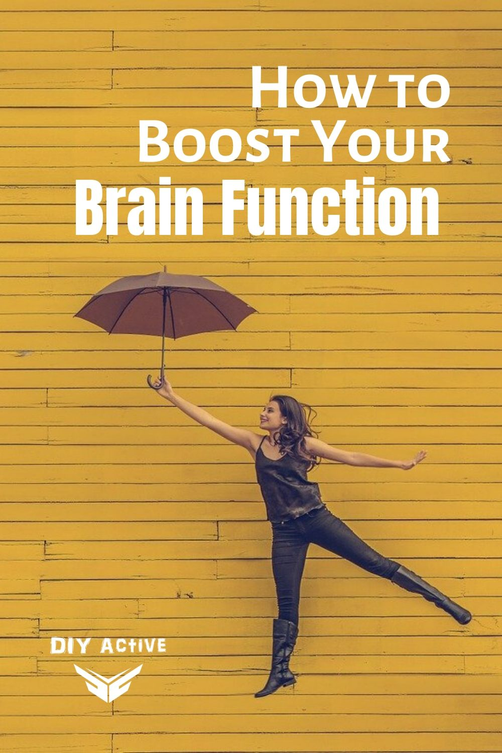How to Boost Your Brain Function Starting Today