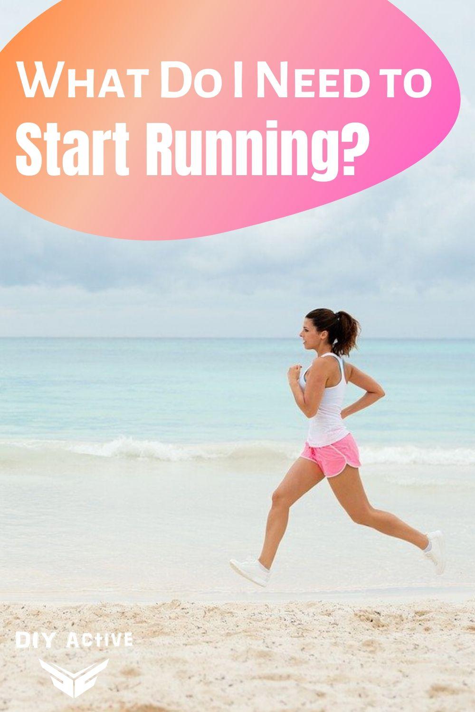 What Do I Need to Start Running Starting Today