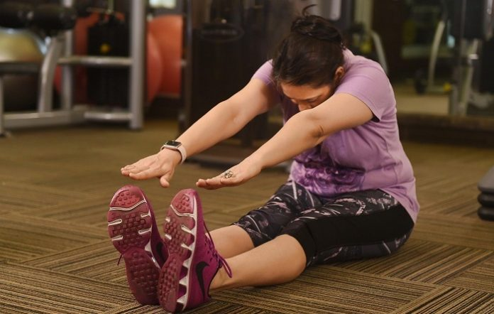5 Back Pain Exercise You Can Try at Home