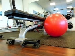 Admire Yourself Key Exercise Equipment You'll Love