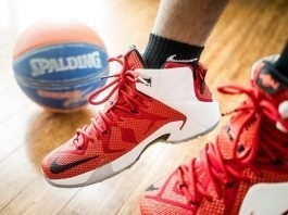 DIY Basketball Workout to Add to Your Gym Routine