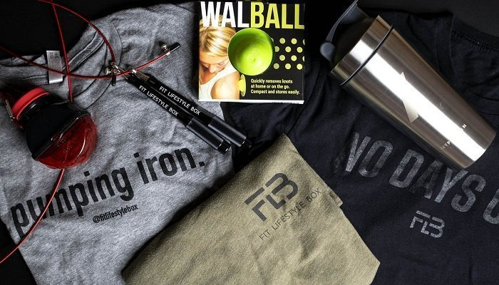 Best Subscription Boxes Every Man Should Try in 2020 Fit Lifestyle Box