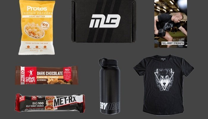 Best Subscription Boxes Every Man Should Try in 2020 Muscle Box