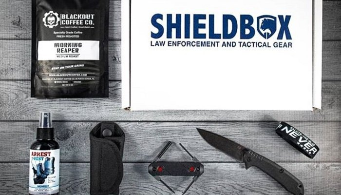 Best Subscription Boxes Every Man Should Try in 2020 Shield Box