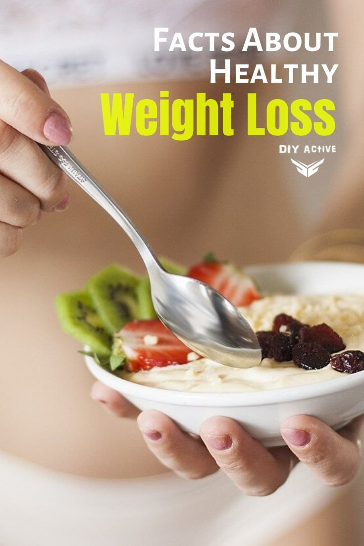 The Facts About Healthy Weight Loss and Nutrition Get Started