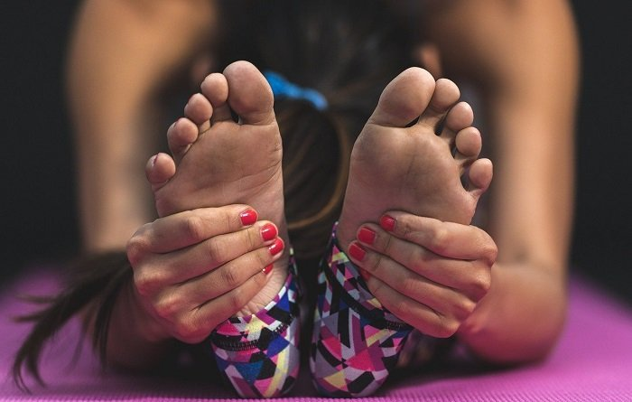 Top Tips For Preventing Athlete's Foot
