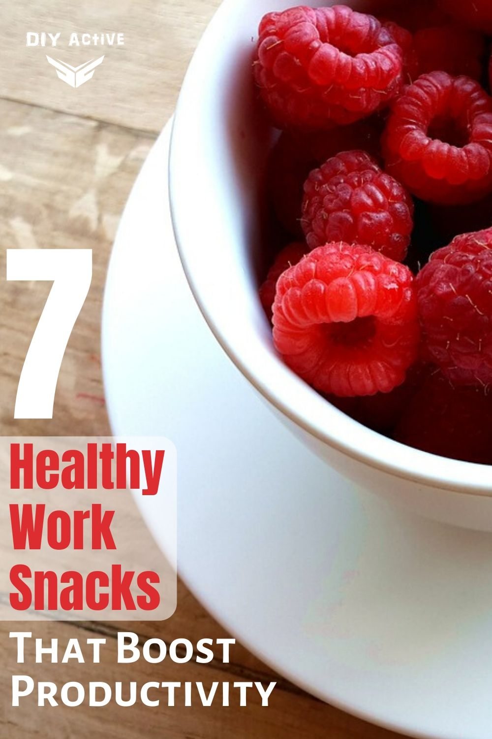 7 Healthy Work Snacks That Boost Immunity and Productivity