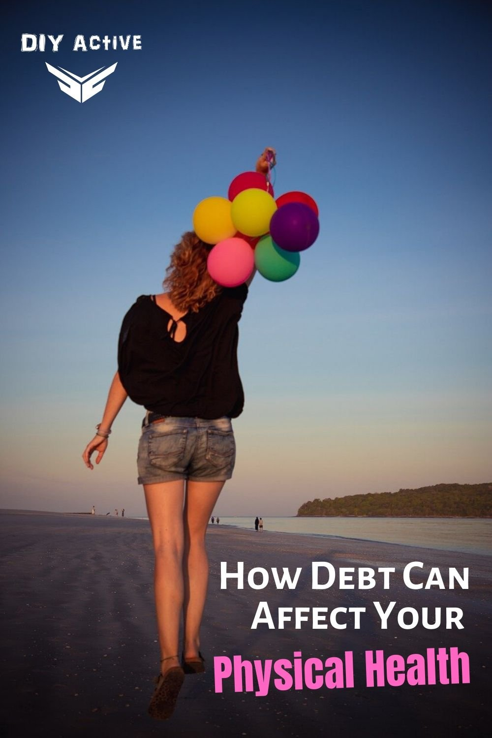 How Debt Can Affect Your Physical Health