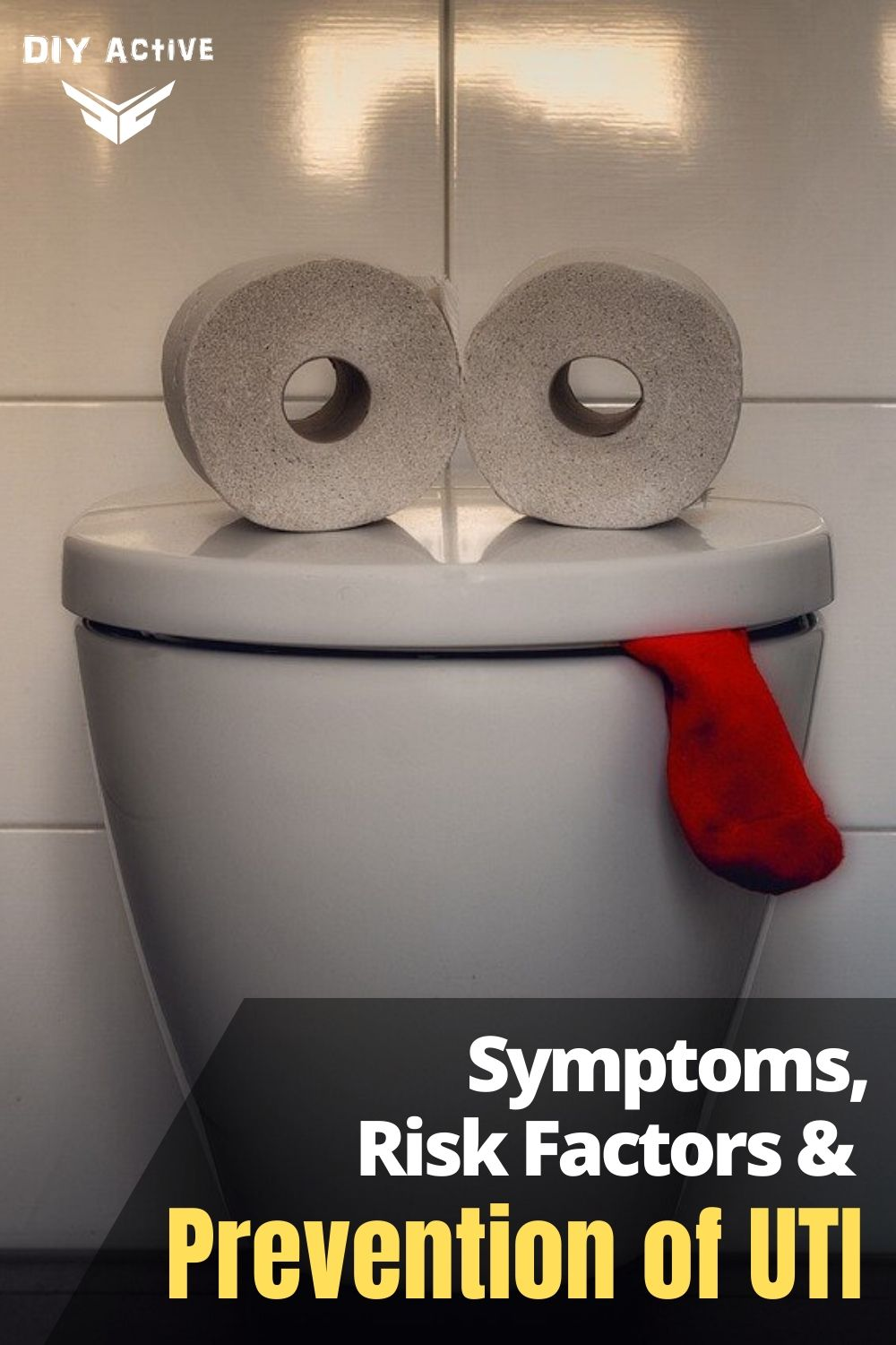 Symptoms, Risk Factors & Prevention of UTI (Urinary Tract Infection)