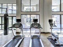 More Than Walking Alternative Treadmill Workouts