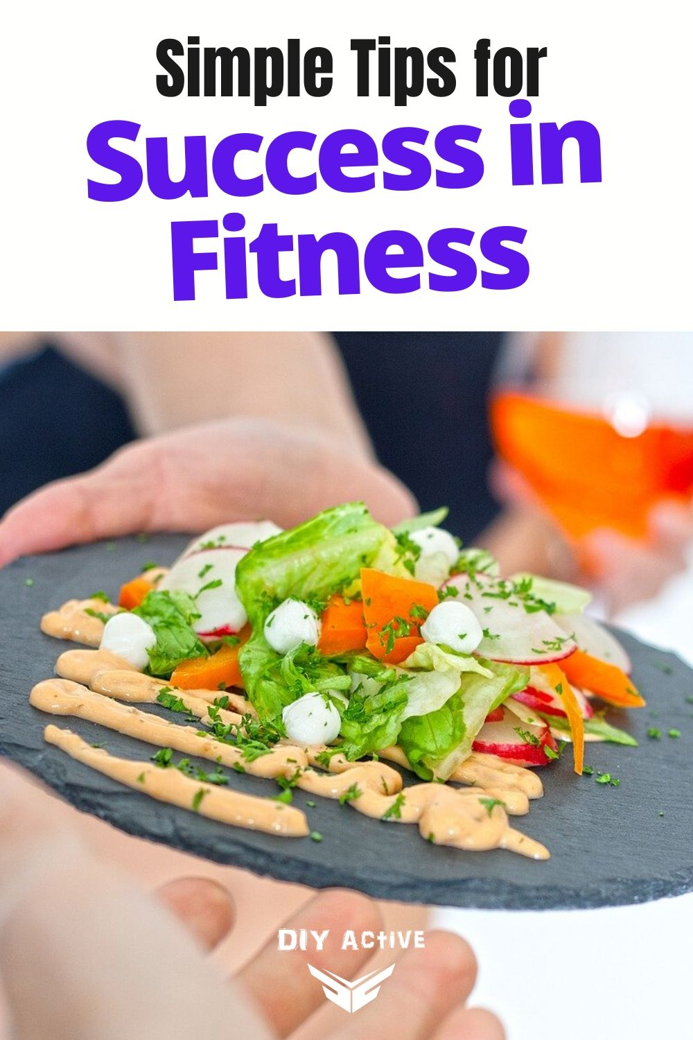 Simple Tips for Success in Fitness Starting Today