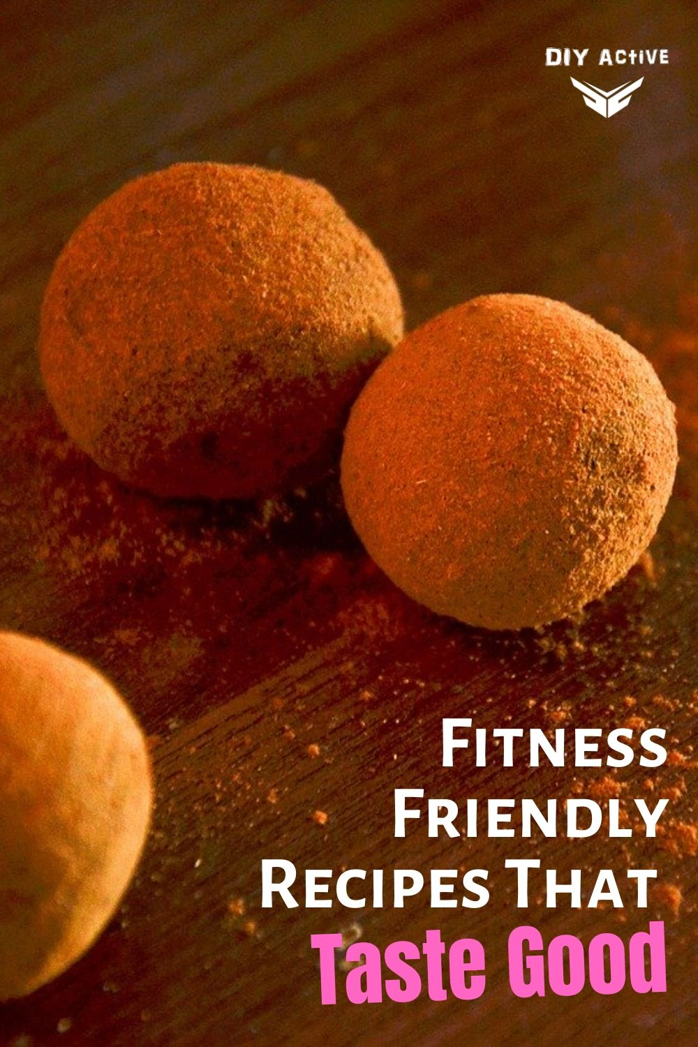 Try These Fitness Friendly Recipes That Taste Good