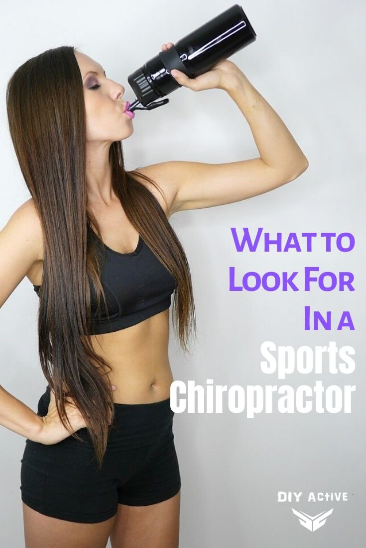 What to Look For In a Sports Chiropractor