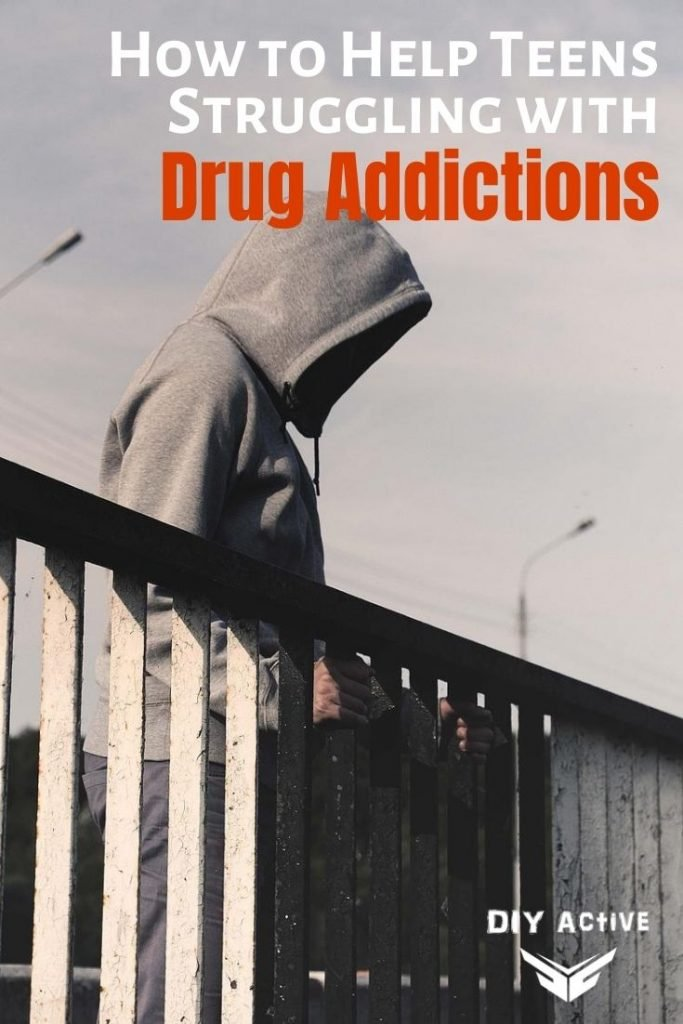 6 Steps Parents Can Take to Help Teens Struggling with Drug Addictions today
