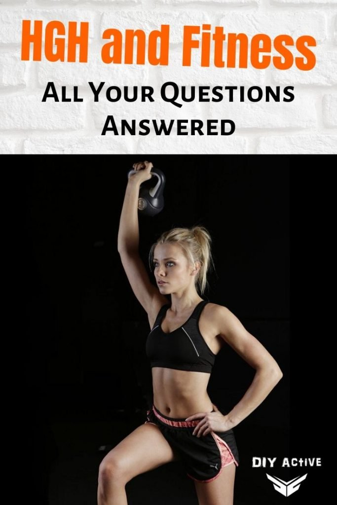 HGH and Fitness Your Questions Answered