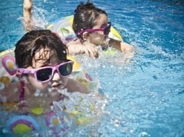 How to Keep Your Children Active During the Coronavirus Pandemic