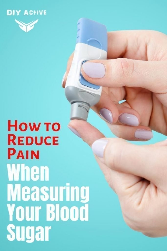 How to Reduce Pain When Measuring Your Blood Sugar Today
