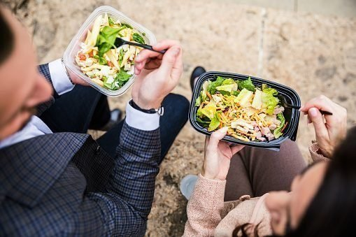 Healthy Portable Meals for the Summer