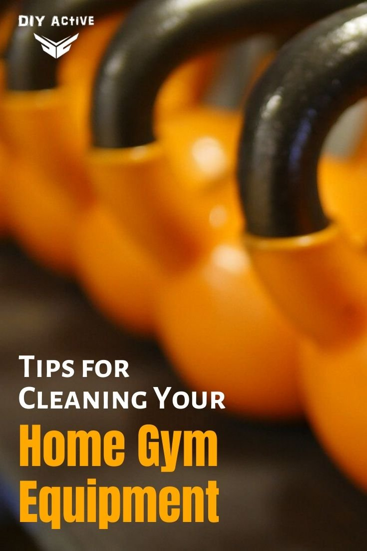 Tips for Cleaning Your Home Gym Equipment Today