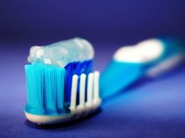 Toothpaste Ingredients to Avoid for Your Health