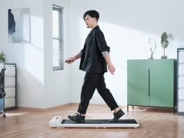 Your Best Way to Stay Fit at Home Walkpad