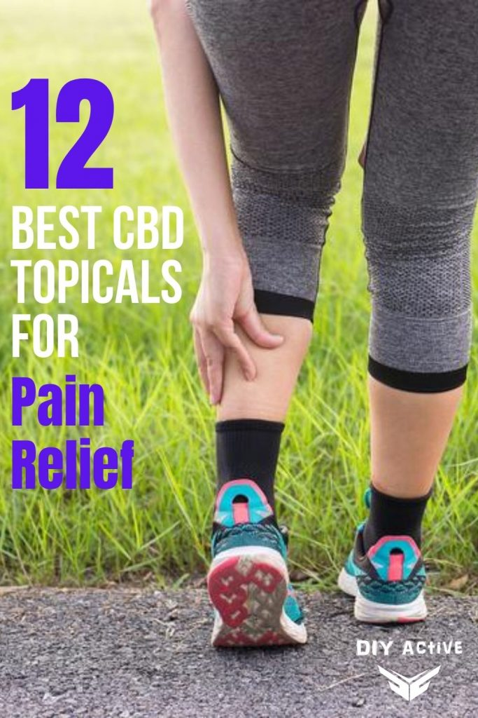 12 Best CBD Topicals for Pain Relief and Muscle Relaxation Including THC