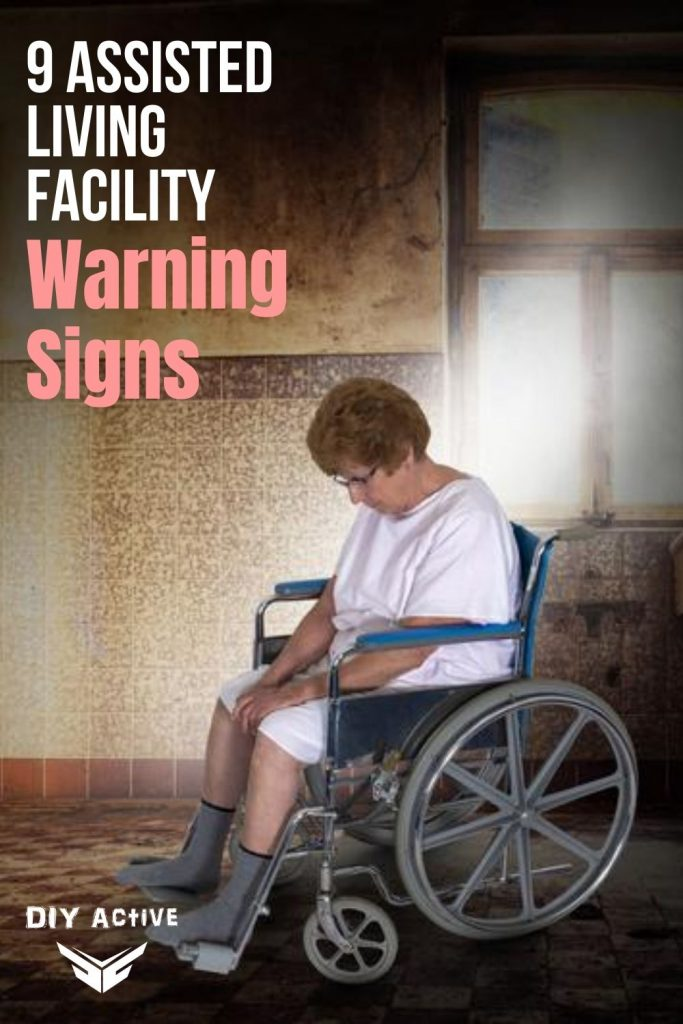 9 Assisted Living Facility Warning Signs Find Out