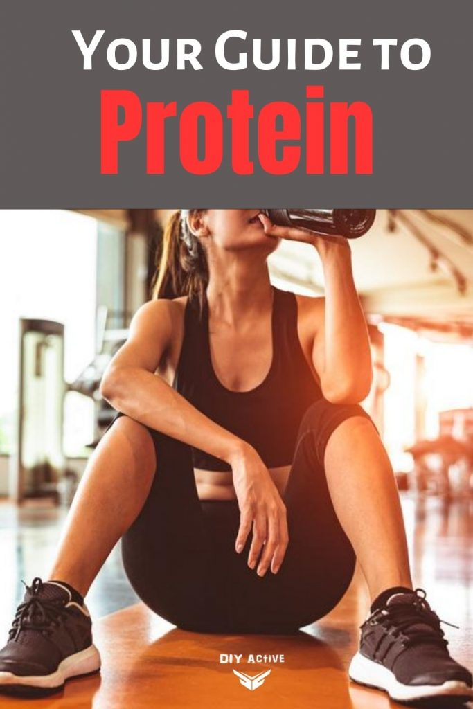 Your Guide to Protein Be Picky With Your Protein Today