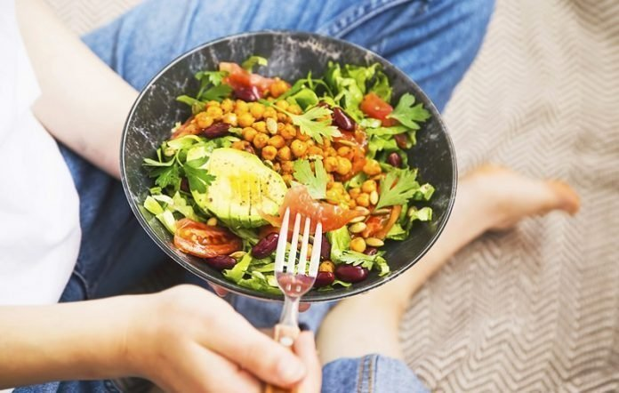 Benefits of a Plant Based Diet During the COVID-19 Pandemic