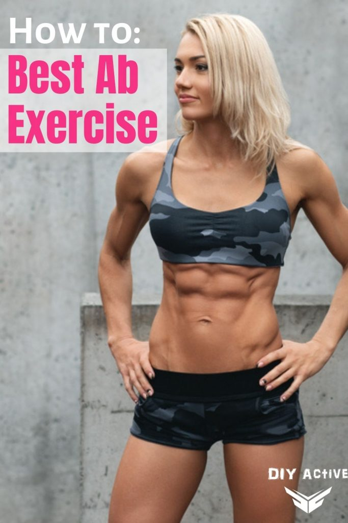 Best Ab Exercise How to Do a Reverse Crunch Correctly Right Now