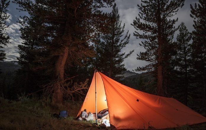 Guide to Tarp Camping Who Could Benefit, Reasons, & Tips